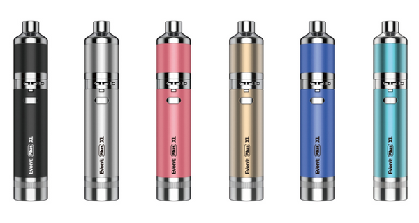 Yocan Evolve Plus XL [2020 Edition]