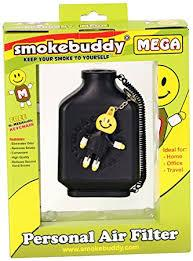 Smoke Buddy - Mega
