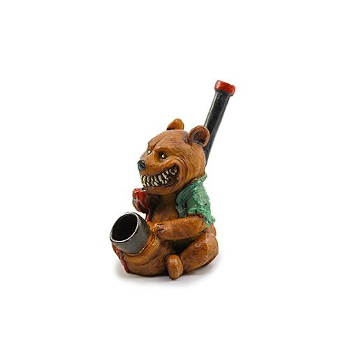 Resin Pipe - Teddy