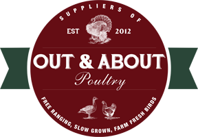 Out & About Poultry