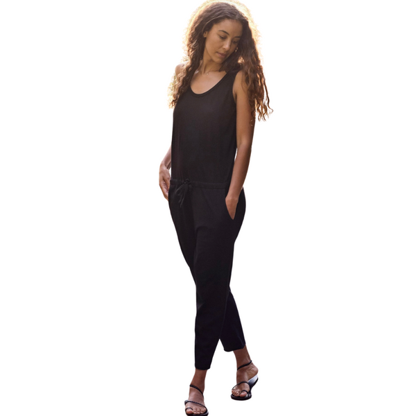 Essential Tank Jumpsuit