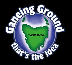 Ganeing Ground Tasmania