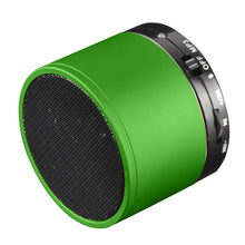 Load image into Gallery viewer, Portable Wireless Car Bluetooth Music Speaker Mini AUX Stereo for iPhone iPad PC