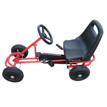 Load image into Gallery viewer, Ride On Kids Toy Pedal Bike Go Kart Car