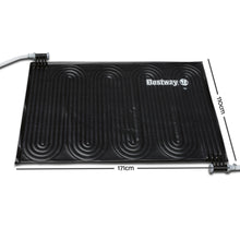 Load image into Gallery viewer, Bestway Solar Powered Pool Pad