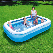 Load image into Gallery viewer, Bestway Inflatable Kids Above Ground Swimming Pool
