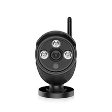 Load image into Gallery viewer, UL-TECH 1080P Wireless Security Camera System IP CCTV Home