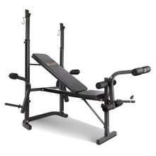 Load image into Gallery viewer, Everfit 7-In-1 Weight Bench Multi-Function  Power Station Fitness Gym Equipment