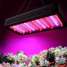 Load image into Gallery viewer, Green Fingers 1200W LED Grow Light Full Spectrum