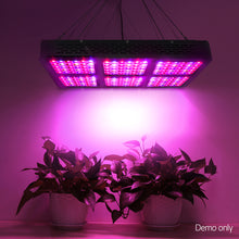 Load image into Gallery viewer, Green Fingers 2000W LED Grow Light Full Spectrum Reflector