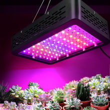 Load image into Gallery viewer, Green Fingers 450W LED Grow Light Full Spectrum