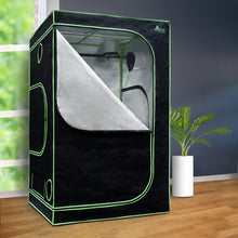 Load image into Gallery viewer, Green Fingers 200cm Hydroponic Grow Tent
