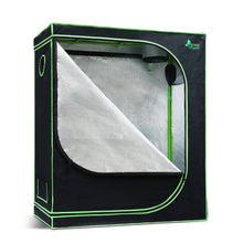 Load image into Gallery viewer, Green Fingers 120cm Hydroponic Grow Tent