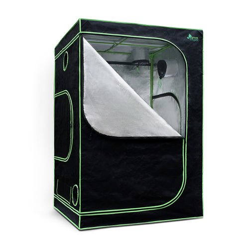 Green Fingers 150cm Hydroponic Grow Tent