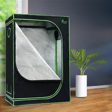 Load image into Gallery viewer, Green Fingers 90cm Hydroponic Grow Tent
