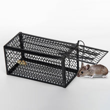 Load image into Gallery viewer, High Quality Hamster Rat Cage Mice Rodent Farm Pest Control Catch Trap  Home Mouse Hunting Cage