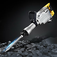 Load image into Gallery viewer, GIANTZ 2200W Jack Hammer Commercial Jackhammer Grade Demolition Concrete