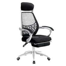 Load image into Gallery viewer, Artiss Gaming Office Chair Computer Desk Chair Home Work Study White