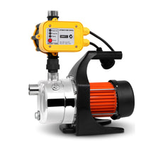 Load image into Gallery viewer, Giantz 800W High Pressure Garden Water Pump with Auto Controller