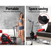 Load image into Gallery viewer, Everfit 4 Level Rowing Exercise Machine