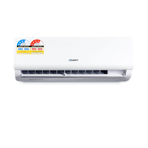 Devanti 4-in-1 Split System Inverter Air Conditioner