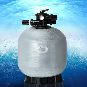 "Aquabuddy 18"" Swimming Pool Sand Filter"