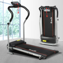 Load image into Gallery viewer, Everfit Home Electric Treadmill - Black