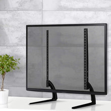 Load image into Gallery viewer, Artiss TV Mount Stand Bracket Riser Universal Table Top Desktop 32 to 65 Inch