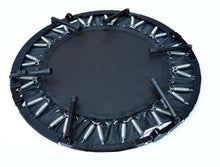 Load image into Gallery viewer, Mini Rebounder Trampoline With Handle Rail