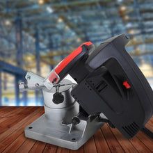 Load image into Gallery viewer, Traderight 320W Chainsaw Sharpener Bench Mount Electric Grinder Grinding Tools