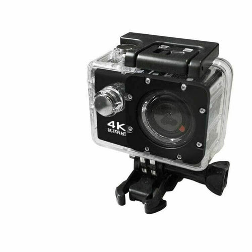 Waterproof Ultra 4K HD 1080P WiFi DV Action Sports Video Camera Remote Camcorder