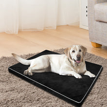 Load image into Gallery viewer, PaWz 5CM Memory Foam Orthopaedic Pet Bed Dog Puppy Mat Cat Pad Cushion XL
