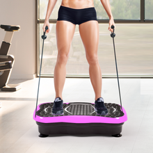 Load image into Gallery viewer, Centra Vibration Machine Machines Platform Plate Vibrator Exercise Fit Gym Home