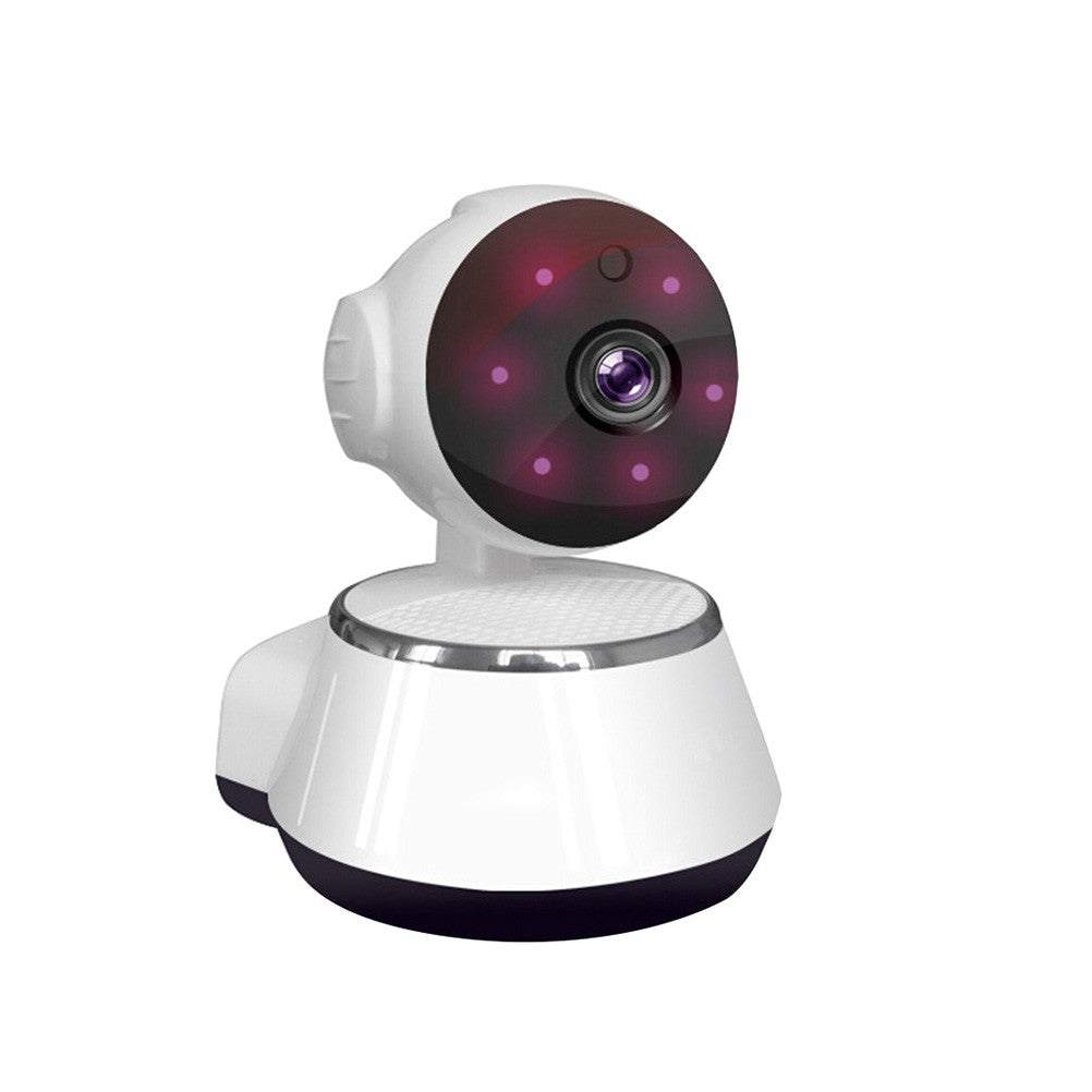 720P HD Wireless Wifi IP Camera Webcam Baby Pet Monitor CAM Pan Remote Home Security Network Night Vision Wifi Webcam
