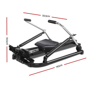 Everfit Resistance Rowing Exercise Machine