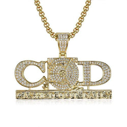 Cashed Out Daily Pendant ,  , Green Box Jewellers - Custom Diamond Pendant - Diamond Jewelry - Custom Diamond Jewelry - Diamond Iced Out Hip Hop Jewelry