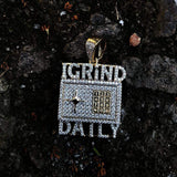Grind Daily - Green Box Jewellers