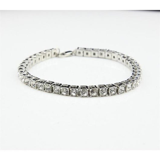 18k Diamond Bracelets - Green Box Jewellers