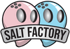 Salt Factory E-Liquid