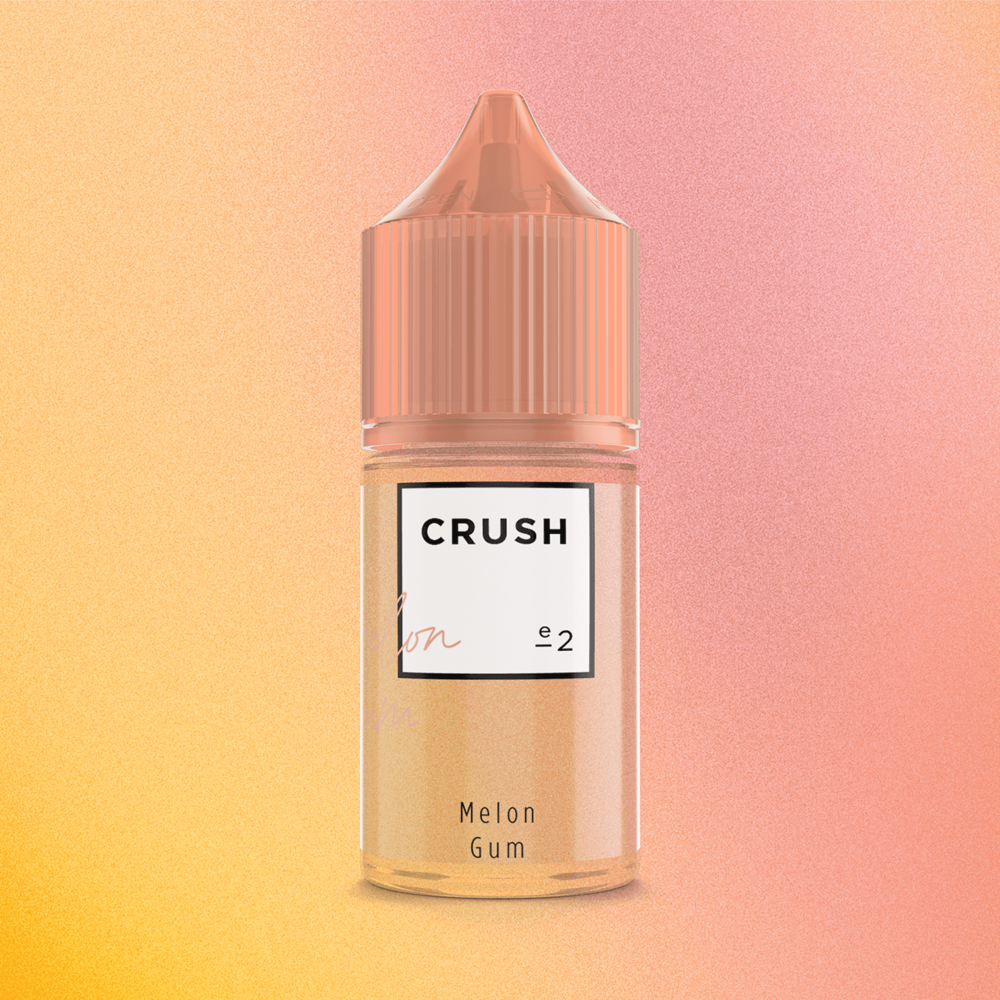 Melon Gum by Crush Salts