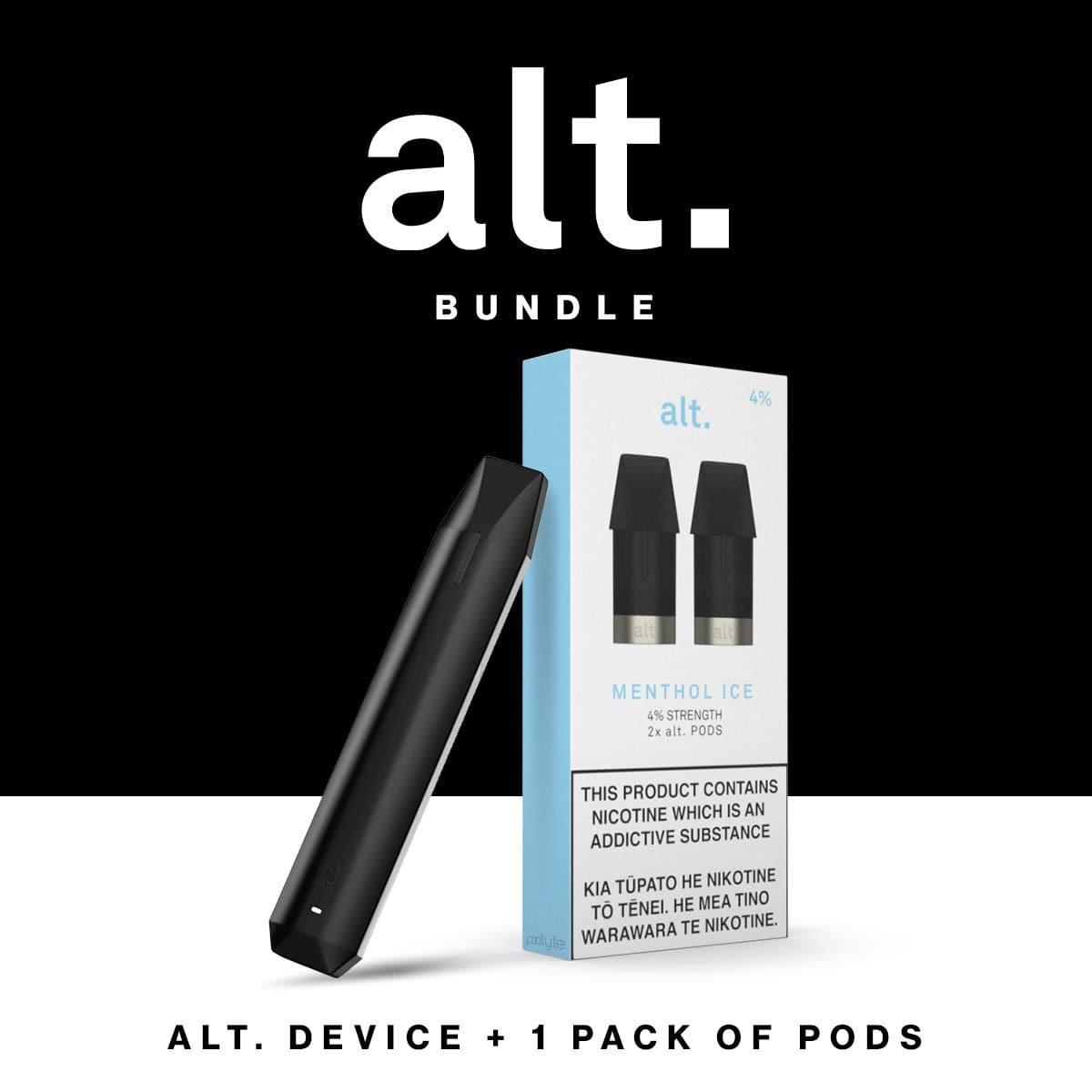 alt. Device Bundle