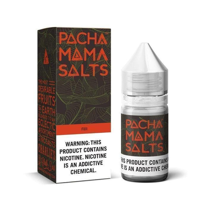 Dinner Lady Salts Nicotine Salts Review