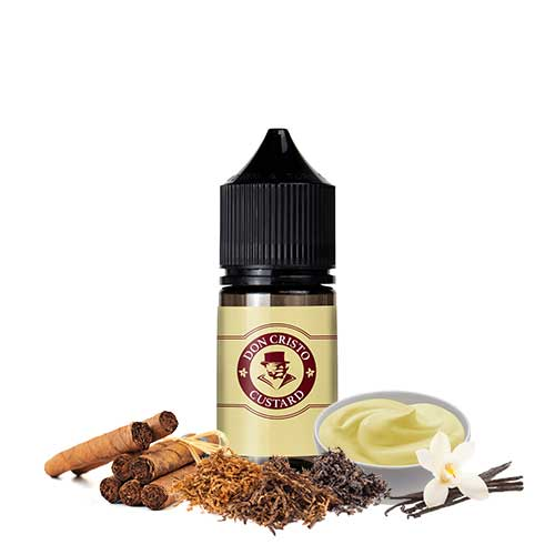 Doozy Vape Co.15 Nicotine Salts Review 2021