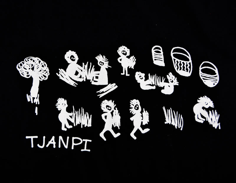 Tjanpi Collecting Unisex T-Shirt