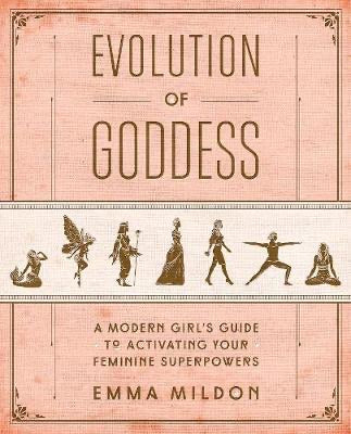 Book X Evolution of Goddess