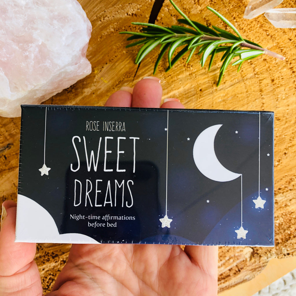 Cards X Sweet Dreams