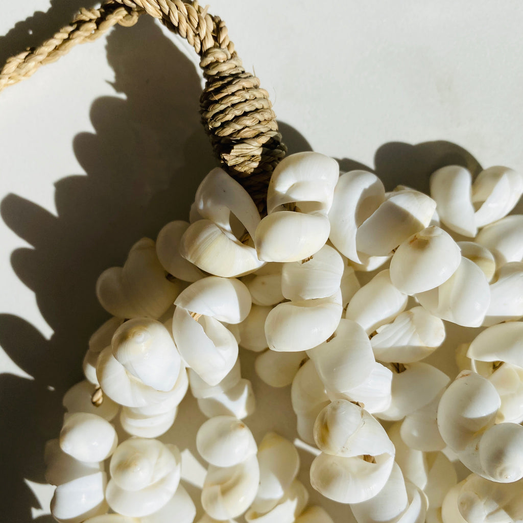 Bunch of Shells wall hanging x Sml