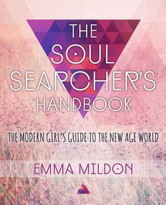 Book X Soul Searcher's Handbook
