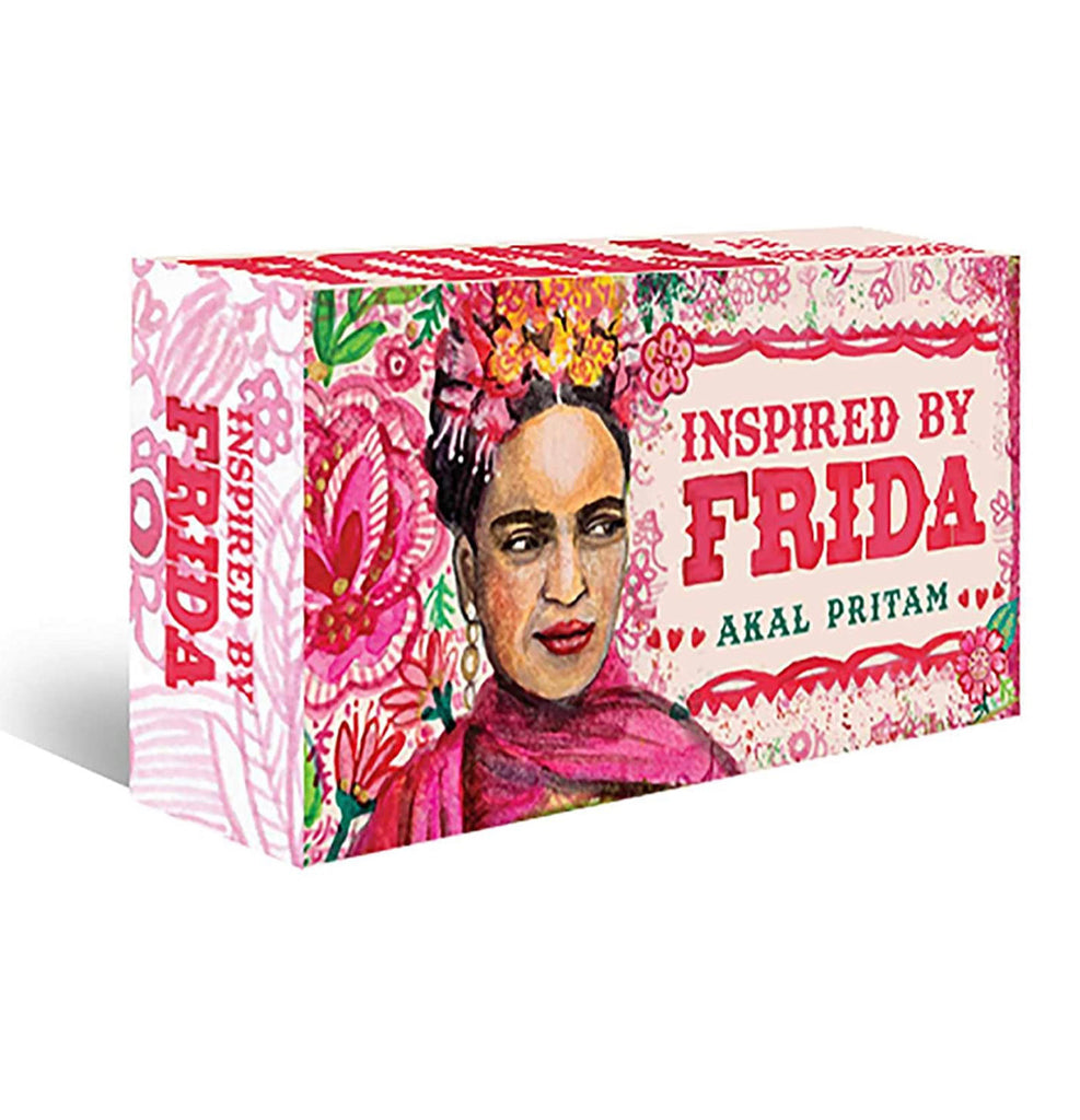 Cards X Inspired by Frida