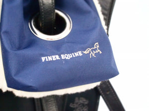 Waterproof Stirrup Covers Stirrup Bags fleece fleecey sheepskin run up stirrups